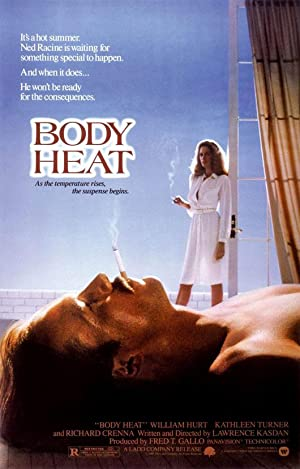 Where to stream Body Heat