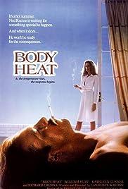 Body Heat(1981) Poster - Movie Forum, Cast, Reviews