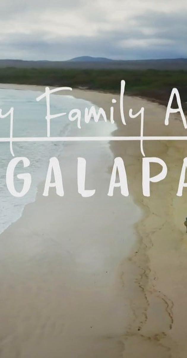 Descargar My Family and the Galapagos Temporada 2 capitulos completos en español latino