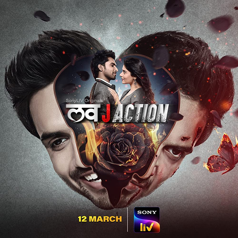 Love J Action 2021 S01 Hindi Complete Sonyliv Original Web Series 720p HDRip 1.6GB Download