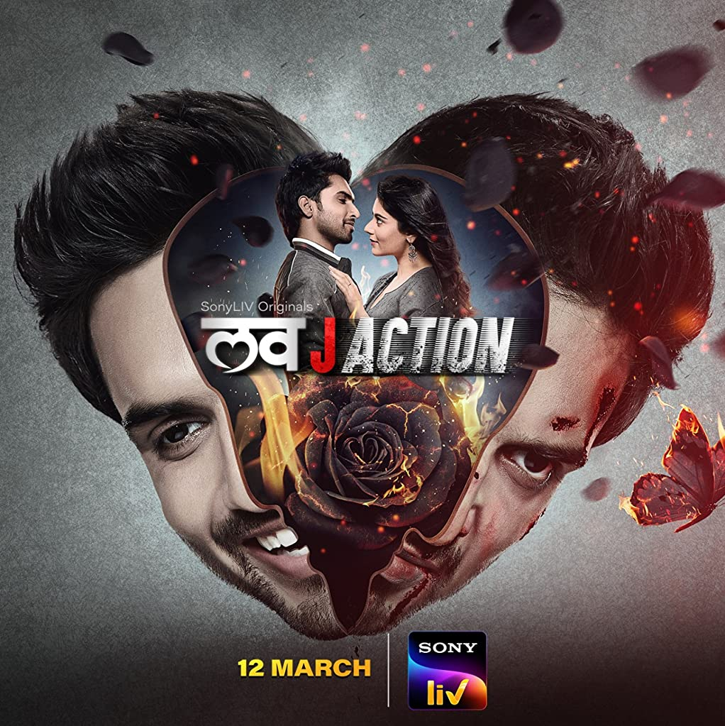 Love J Action (2021) Hindi S01 Complete Sonyliv Web Series Download