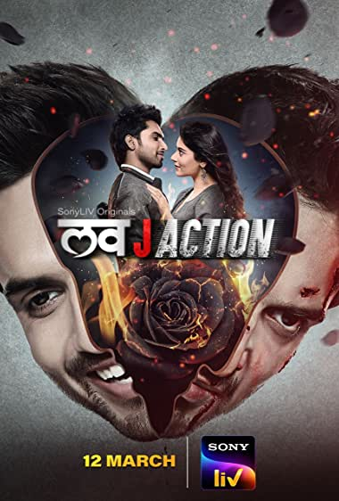 Love J Action | 2021 | S01 | Hindi | 1080p | 720p | WEB-DL