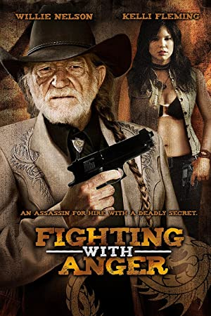 Western Fighting with Anger Movie
