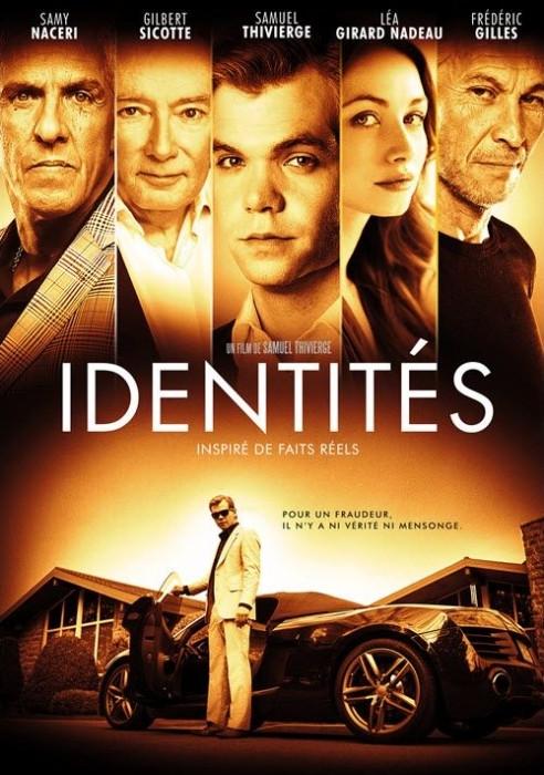 Identités / Identity  (2018) Streaming VF