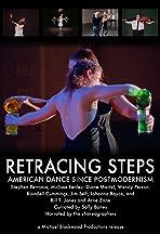 Retracing Steps: American Dance Since Postmodernism