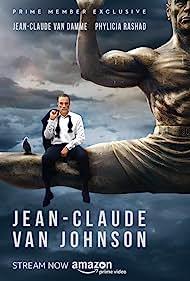 Jean-Claude Van Damme in Jean-Claude Van Johnson (2016)