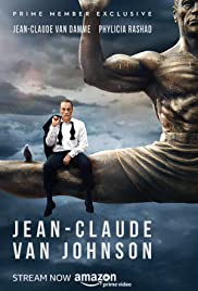 Jean-Claude Van Johnson 720p Latino Por Mega