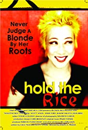 Hold the Rice Poster