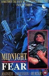 Midnight Fear Bill Crain