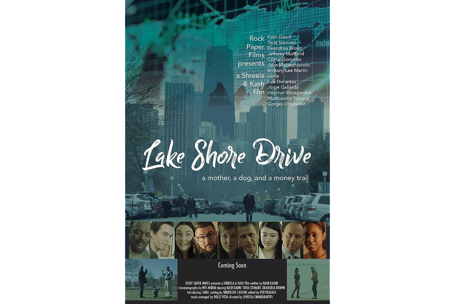 Lake Shore Drive (2018)