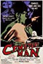 Cemetery Man (1994) Poster
