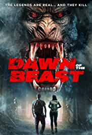 Dawn of the Beast (2021) HDRip English Movie Watch Online Free
