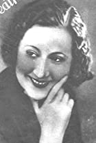 Josefina Tapias