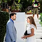 Algi Eke and Burak Sevinç in Nasipse Olur (2020)