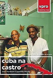 Cuba na Castro Poster