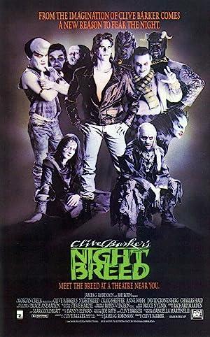 Movie Nightbreed (1990)