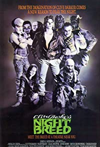 Primary photo for Nightbreed