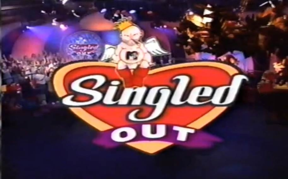 New online dating show on mtv in the 90s