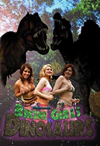 Primary photo for Bikini Girls v Dinosaurs