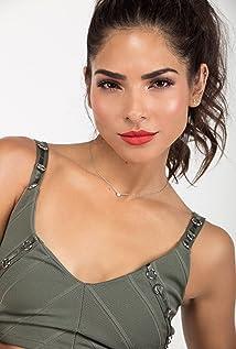 Alejandra Espinoza Picture