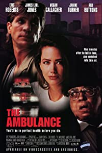 3d movies torrents free download The Ambulance [1280x768]