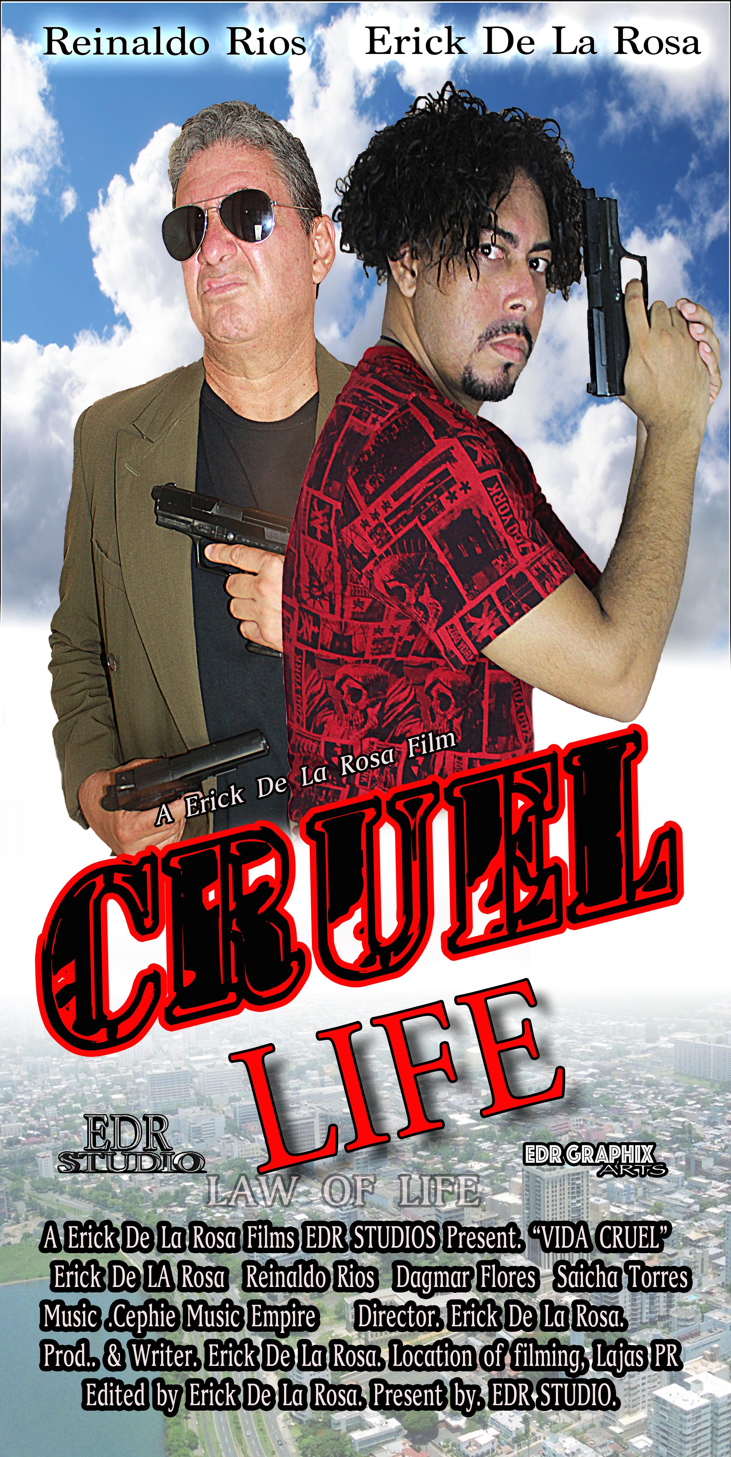 Vida Cruel