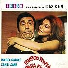 Busco tonta para fin de semana (1973)