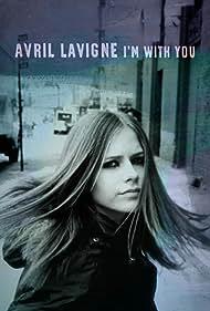 Avril Lavigne in Avril Lavigne: I'm with You (2002)