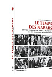 Le temps des nababs Poster