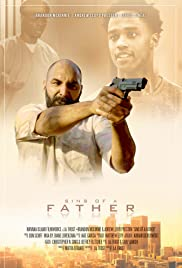 Sins of a father Poster