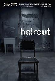 Haircut Poster