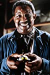 Frank McRae Dies: Actor In 'License To Kill' And 'Last Action Hero' Was 80
