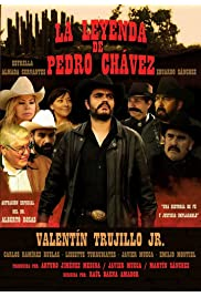 La Leyenda de Pedro Chavez