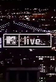 MTV Live Poster