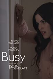 Busy Poster