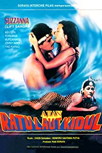 1080p movie trailer free download Ajian ratu laut kidul Indonesia [BluRay]