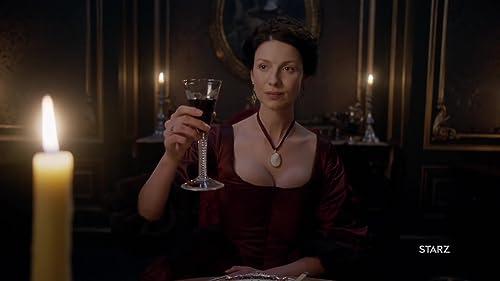 Outlander: LA Dame Blanche