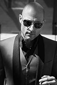 Primary photo for Mark Strong