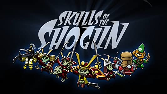 Skulls of the Shogun telugu full movie download