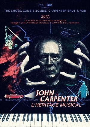 John Carpenter: L'héritage Musical