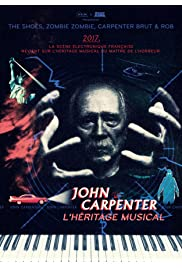 John Carpenter: L'héritage Musical