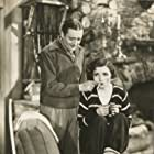 Claudette Colbert and Edmund Lowe in The Misleading Lady (1932)