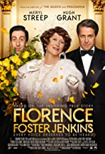 Florence Foster Jenkins: My Carnegie Moment