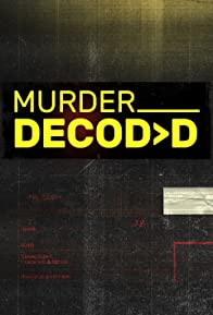 Primary photo for Murder Decoded
