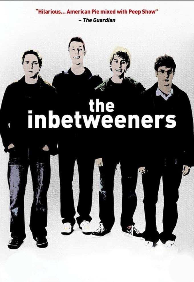 The Inbetweeners (TV Series 2008–2010) - IMDb