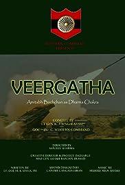 Veergatha Poster