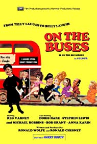 On the Buses (1971) Poster - Movie Forum, Cast, Reviews