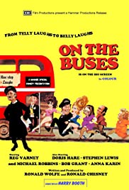 On the Buses Poster