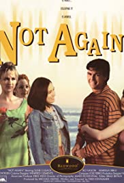 Not Again! Poster