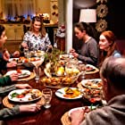 Ron Lea, Zerha Leverman, Tara Yelland, Jeni Ross, Markian Tarasiuk, and Julia Scarlett Dan in Christmas Jars (2019)